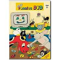Jolly Phonics DVD: in Precursive Letters (British English edition)