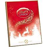 Lindt & Sprüngli Lindor Adventskalender, 1er Pack (1 x 290 g)