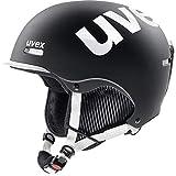Uvex hlmt 50 All Black - 55-59
