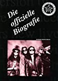 The Sisters Of Mercy Die offizielle Biografie Format Din A 4 exklusive Fotos