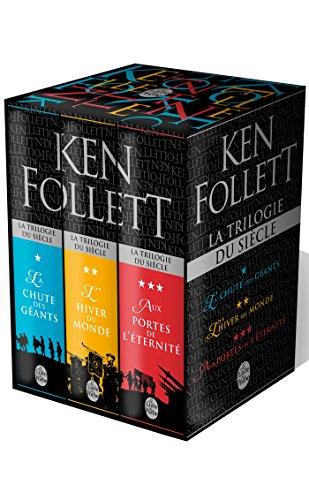 Coffret Le Siècle par Ken Follett