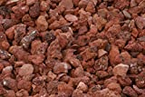 Gravilla Volcanica (Big bag de 1.000 kg.) (12-24 mm., Roja)