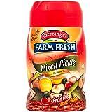 Pachranga's Farm Fresh Mixed Pickle - 1 kg