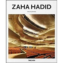 Zaha Hadid (Basic Art)