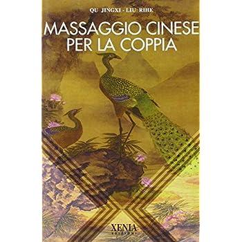 Massaggio Cinese Per La Coppia