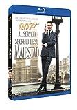 007 Al servicio secreto de su majestad [Blu-ray]