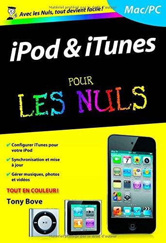 ipod-et-itunes-3e-poche-pour-les-nuls