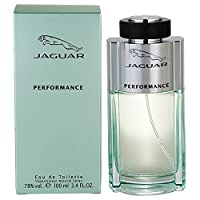Jaguar Performance Eau De Toilette Spray - perfume for men 100ml