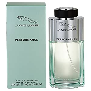Jaguar Performance Eau De Toilette Spray for Men, 100ml