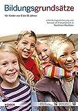 Bildungsgrundsätze: Grundsätze zur