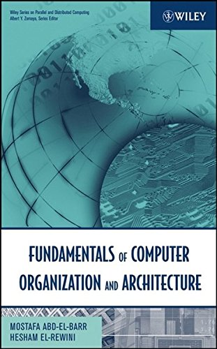 computer-organization-arch-v1-fundamntls-wiley-series-on-parallel-and-distributed-computing