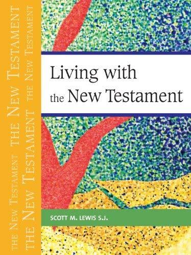 Living with the New Testament par Scott M. Lewis