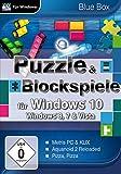 Puzzle & Blockspiele für Windows 10 (PC) -