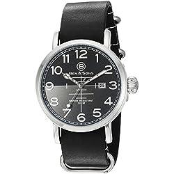 Ben & Sons-Herren-Armbanduhr-BS-10022-01