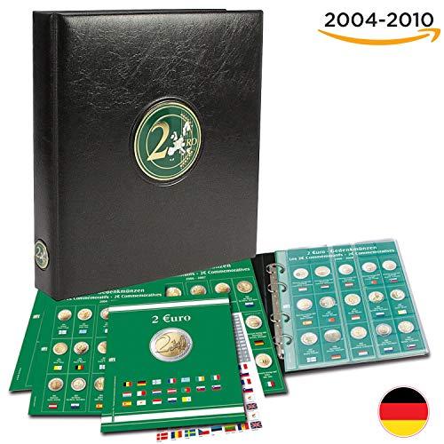 Safe Sammelalbum incl 20 Blatt für 80 Bierdeckel Bierdeckelalbum 7922