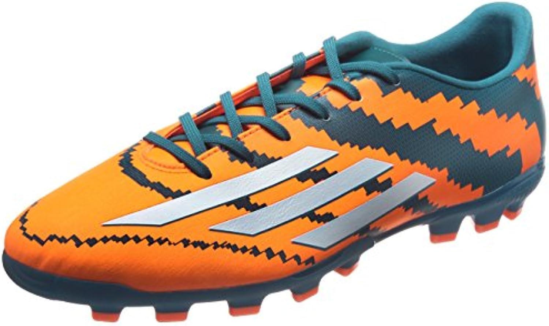 messi mirosar10 10.3 ag chaussures power de foot power chaussures teal / running Blanc  / solar orange - taille 6 2a8e11