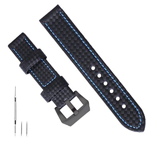 111d7905fd0d Pulseras Hombre 26mm Reloj de Pulsera para los Hombres