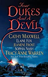 Four Dukes and a Devil (Night Huntress)