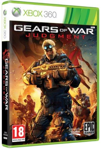 Gears of War [Importación inglesa]