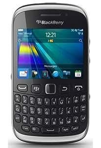 Blackberry Curve 9320 Smartphone schwarz