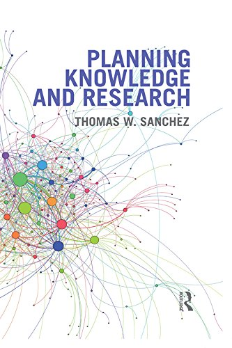 Planning Knowledge and Research (English Edition)