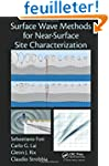 Surface Wave Methods for Near-Surface...