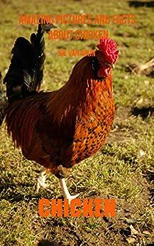 Chicken: Amazing Pictures and Facts About Chicken Descargar Epub Ahora
