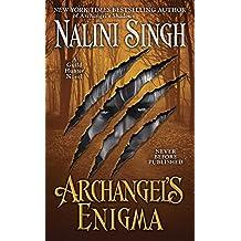 Archangel's Enigma (A Guild Hunter Novel, Band 8)
