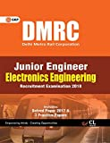 DMRC Junior Engineer Electronics and Communication Engineering  Recruitment Examination 2018