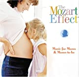 Mozart Effect for Moms & to Be [Import anglais]