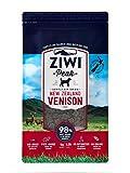 ZiwiPeak Cuisine Dog Venison, 1er Pack (1 x 1 kg)