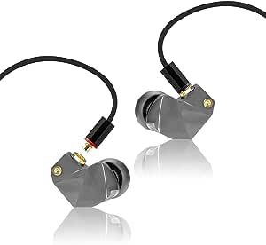 Final B2 Geräuschisolierender In Ear Kopfhörer Mit Elektronik