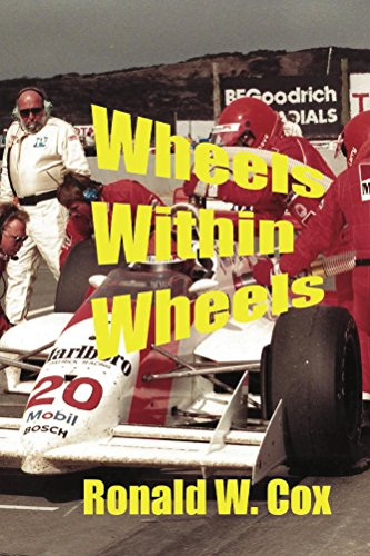 Wheels Within Wheels (English Edition) (Delco Electronics)
