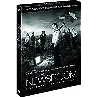 Coffret the newsroom, saison 2
