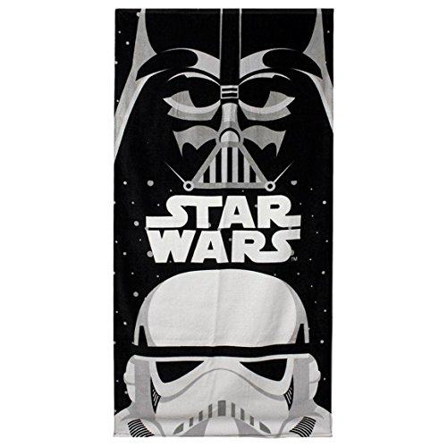 Star Wars - Badetuch Strandtuch - Darth Vader -