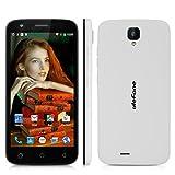Ulefone U007 5.0 Zoll 3G-Smartphone ohne Vertrag Android 6.0 HD