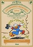 Les Grandes aventures de Romano Scarpa - Tome 03: 1957/1959 - Picsou et le sage de Ulah-Ulah et autres histoires