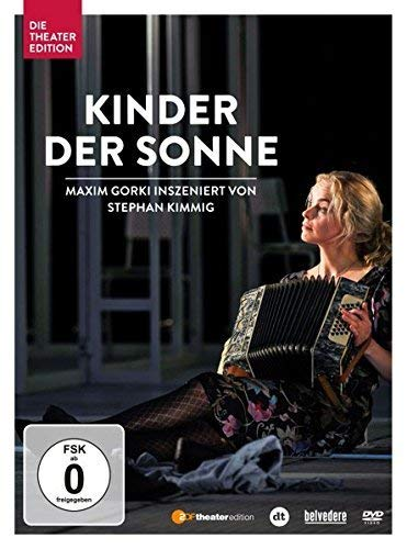 Kinder der Sonne, 1 DVD: Deutsches Theater Berlin