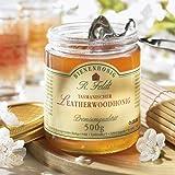 Leatherwood-Honig, Tasmanien, dunkel, flüssig, hocharomatisch, exotisch