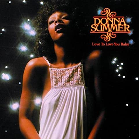 Love To Love You Baby by Donna Summer (1992-06-09)