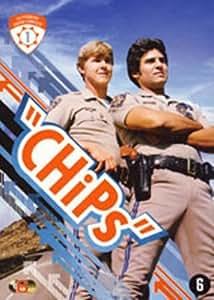 Chips: L'integrale saison 1 [Import belge]
