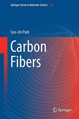 Carbon Fibers (Springer Series in Materials Science) by Soo-Jin Park (2014-10-09)
