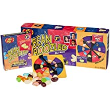 Bean Boozled 3rd Edición 100g Rueda Juego 45g Paquete Relleno 2 Nuevos Sabores