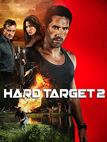 Hard Target 2 Cover