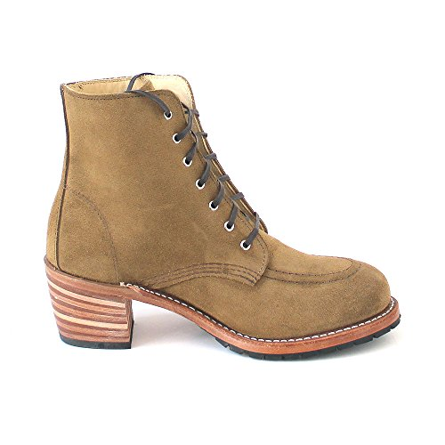 Red Wing Women Clara 3402 olive Beige (olive)