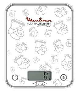 moulinex bc5160 cuisine companion balance de cuisine cuisine maison. Black Bedroom Furniture Sets. Home Design Ideas
