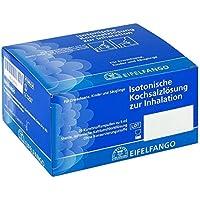 Preisvergleich für Isotonische Kochsalzlösung zur Inhalation 20X5 ml