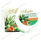 Crème Huile d'Argan - 100% naturel - Liquid Gold - 100 ml