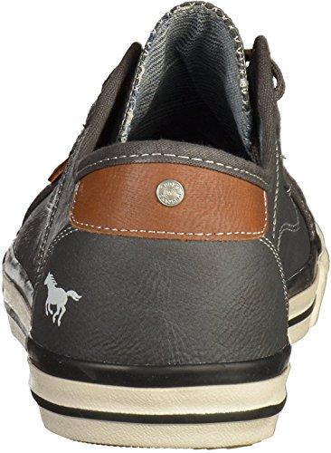 Mustang Herren Sneaker Grau 259 graphit