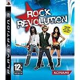 Rock Revolution [Importación italiana]